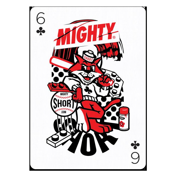 mighty-short