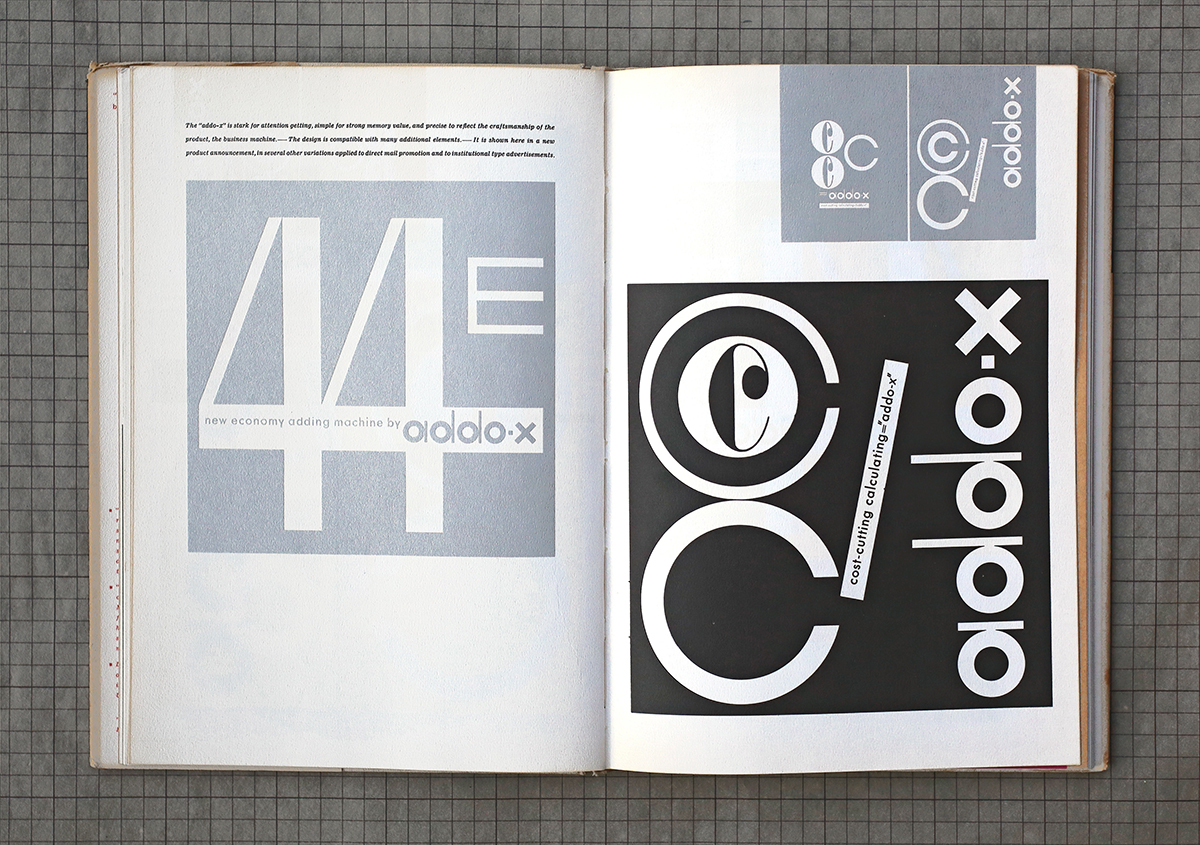 Visual Design in Action by Ladislav Sutnar