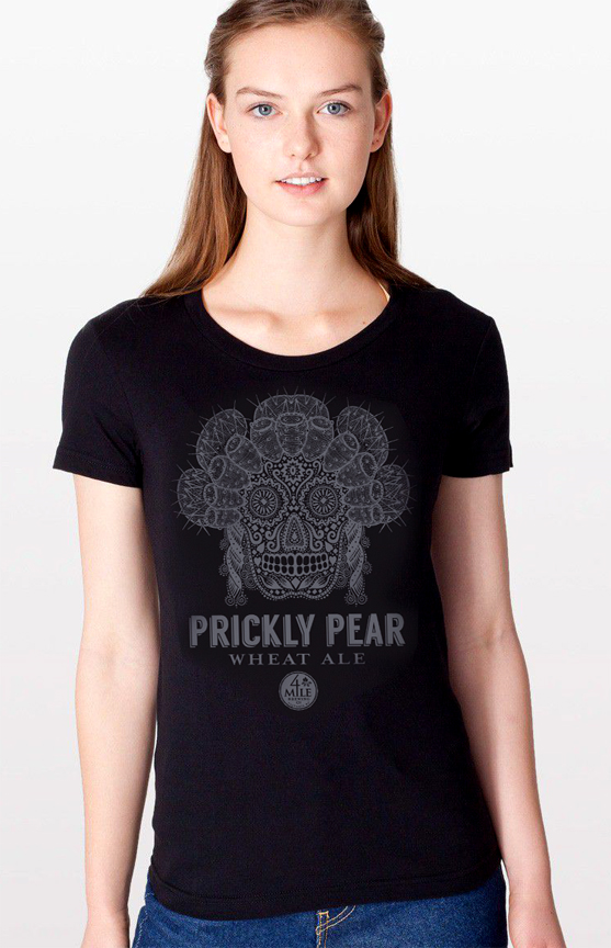 prickle pear