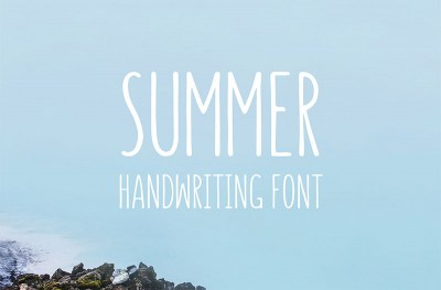 Wonderful Free Fonts by RIT Creative