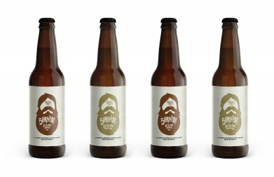 Beer Branding & Packaging | Barbiére