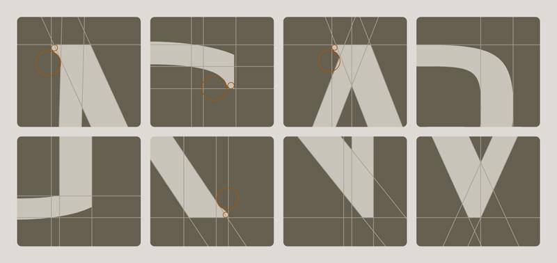 logotype details