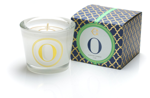 Luxury Candles Packaging by Yana Beylinson - 03