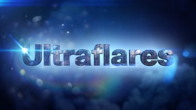 Ultraflares v1.0 the ultimate lens flare and light studio for Adobe Photoshop
