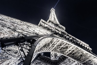 Collecting moments of Paris | Fine Art Photography by Zsolt Hlinka