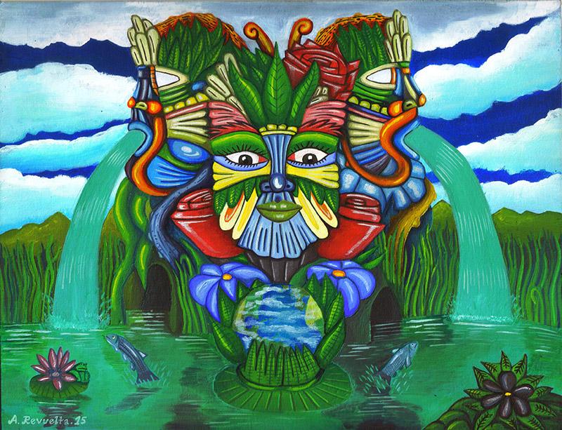 Fantasy Art by Alberto Revuelta