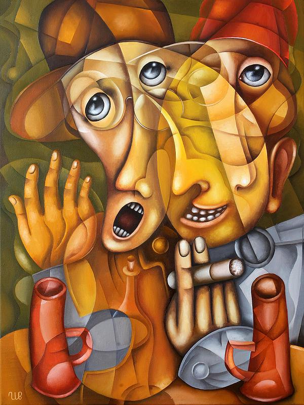 eugene-Ivanov-Oil-painting-03.00_In-a-Bar