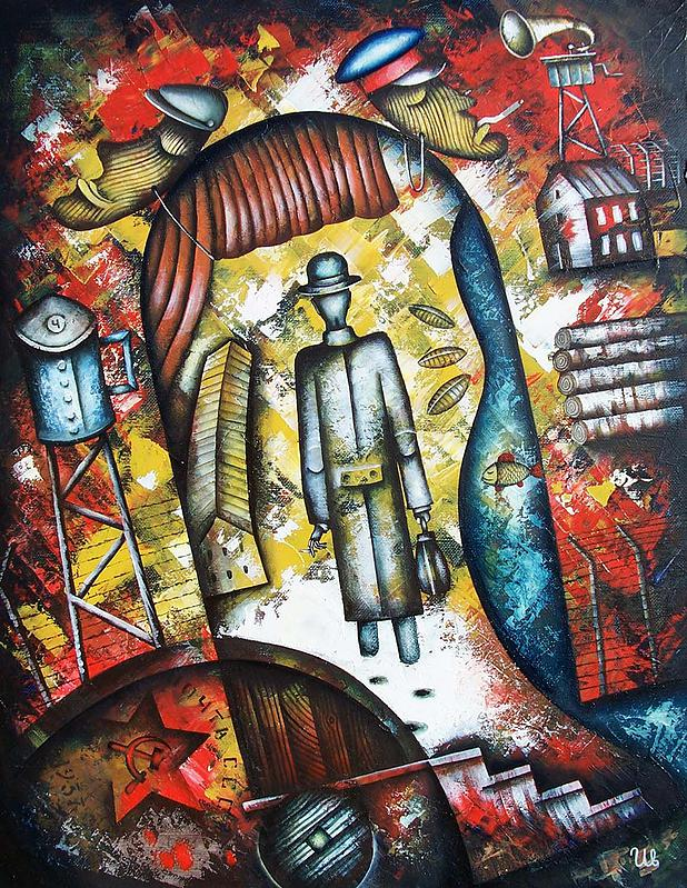 eugene-Ivanov-Oil-painting-08.00_Polar-Dramatic-Theatre