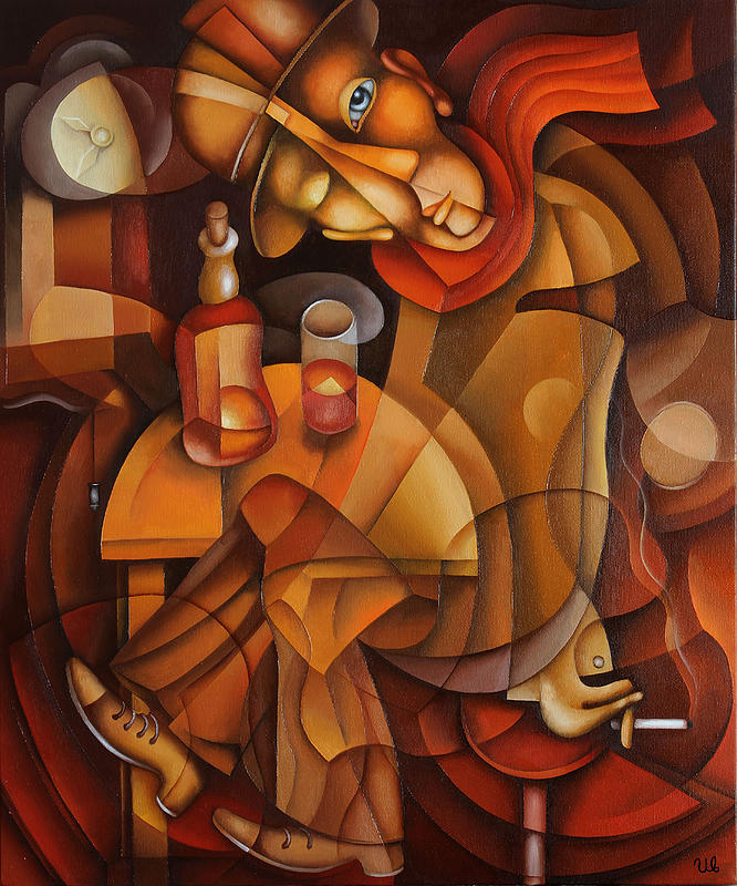 eugene-Ivanov-Oil-painting_02.00_In-a-Bar