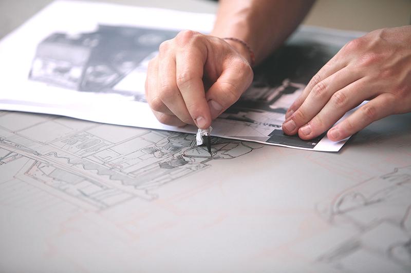 zoer_velvet_street_food_lithographie_CSX_stone_lithograph_urdla_graffiti_process_zoerism_soldart_edition_royx_nicolas_royol_15