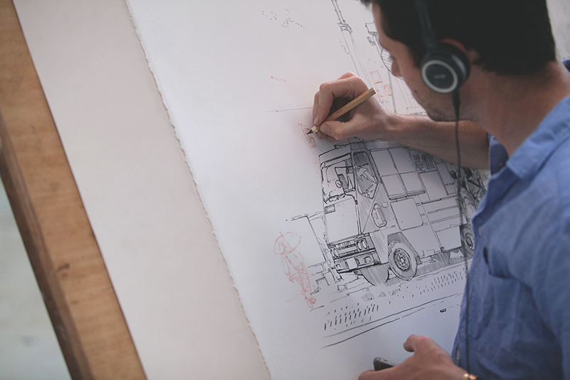 zoer_velvet_street_food_lithographie_CSX_stone_lithograph_urdla_graffiti_process_zoerism_soldart_edition_royx_nicolas_royol_33