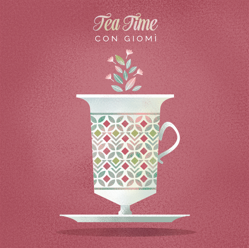 Tea Time with Giomi by Claudia Bordin (Mondo Mombo) 01