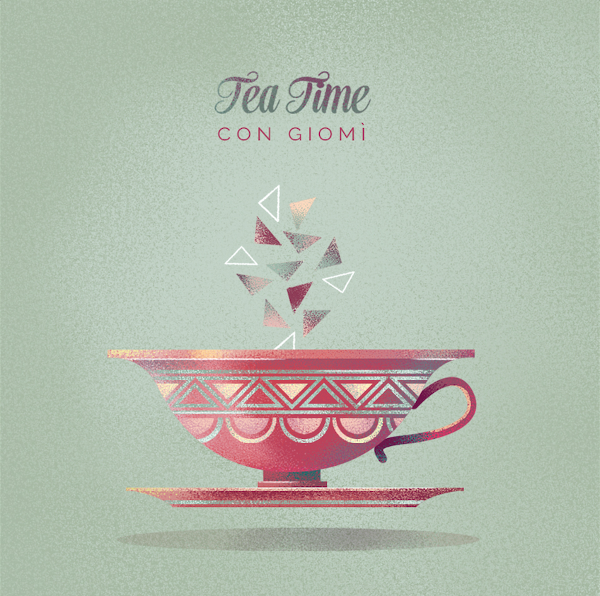 Tea Time with Giomi by Claudia Bordin (Mondo Mombo) 02