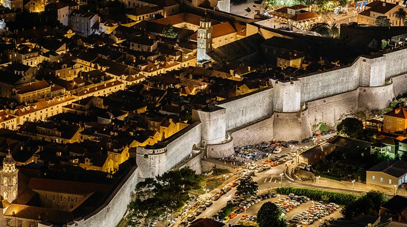 Dubrovnik-Pearl of Adriatic -1