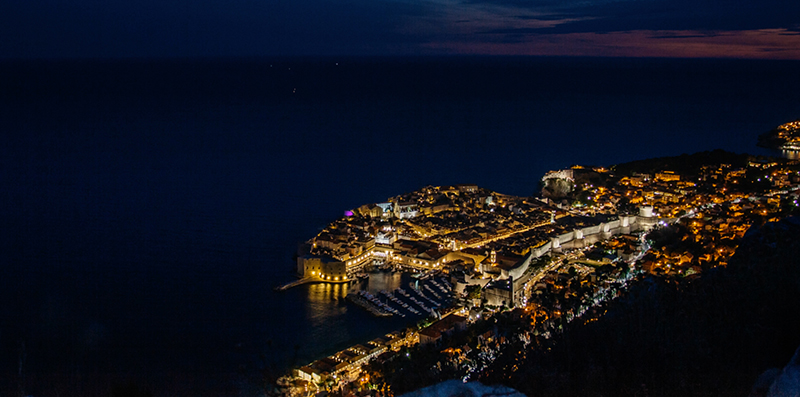 Dubrovnik-Pearl of Adriatic -3
