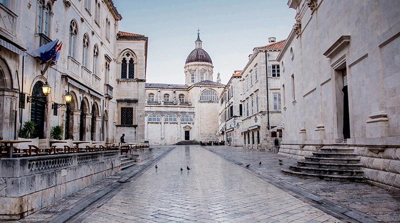 Dubrovnik-Pearl of Adriatic -4