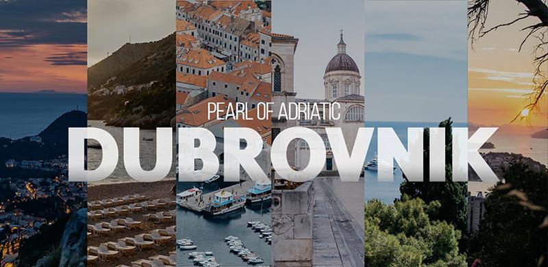 Dubrovnik-Pearl of Adriatic -8