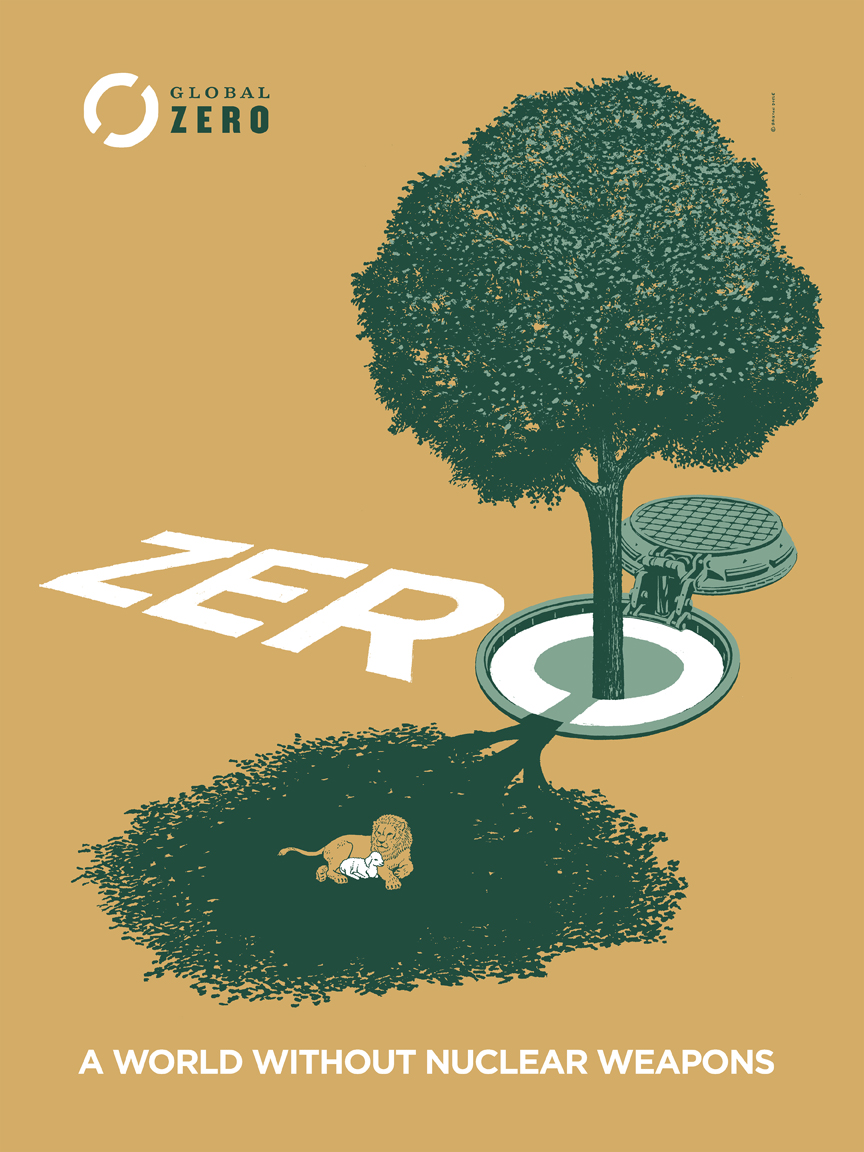 20929 Zero by Brixton Doyle