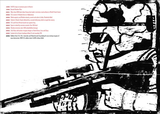 At-War-with-War-Iraq-War-2006