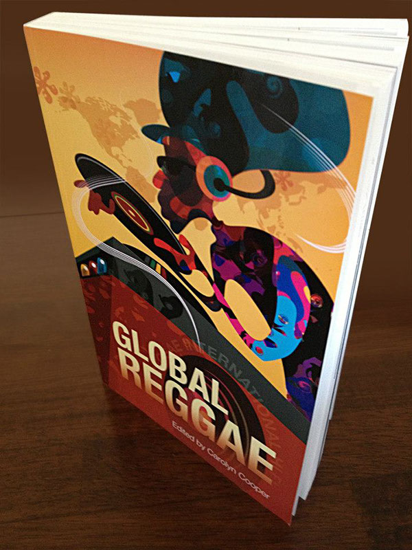 Global Reggae Book