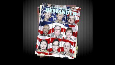 The American Bystander Comedy #3