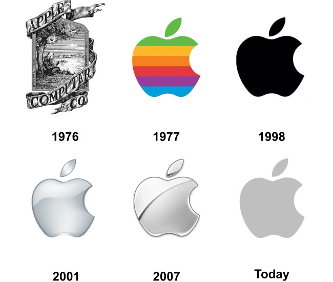 Interview with Rob Janoff, the designer of the original Apple Logo
