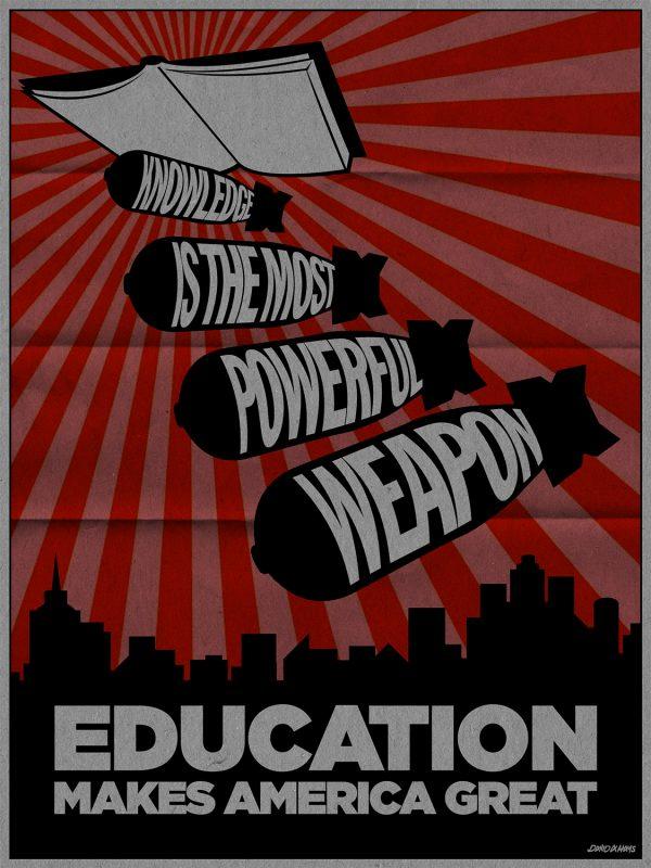 Education by David Hays