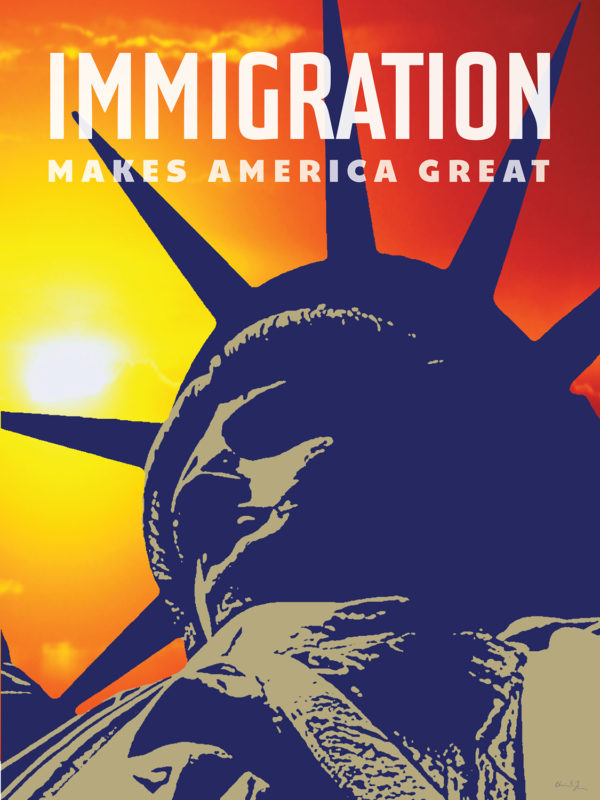 Immigration by Chris Lozos