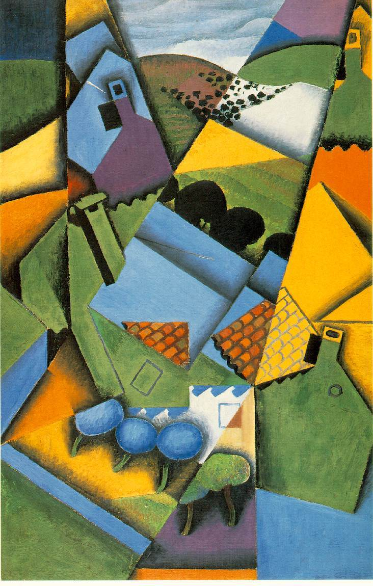 landscape-with-house-at-ceret-1913