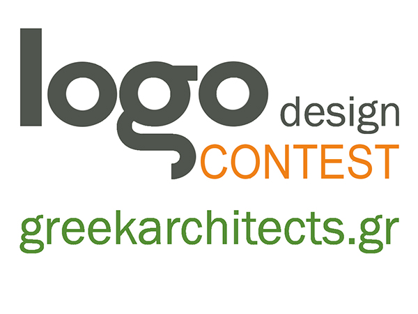 GreekArchitects Call for Logo Entries