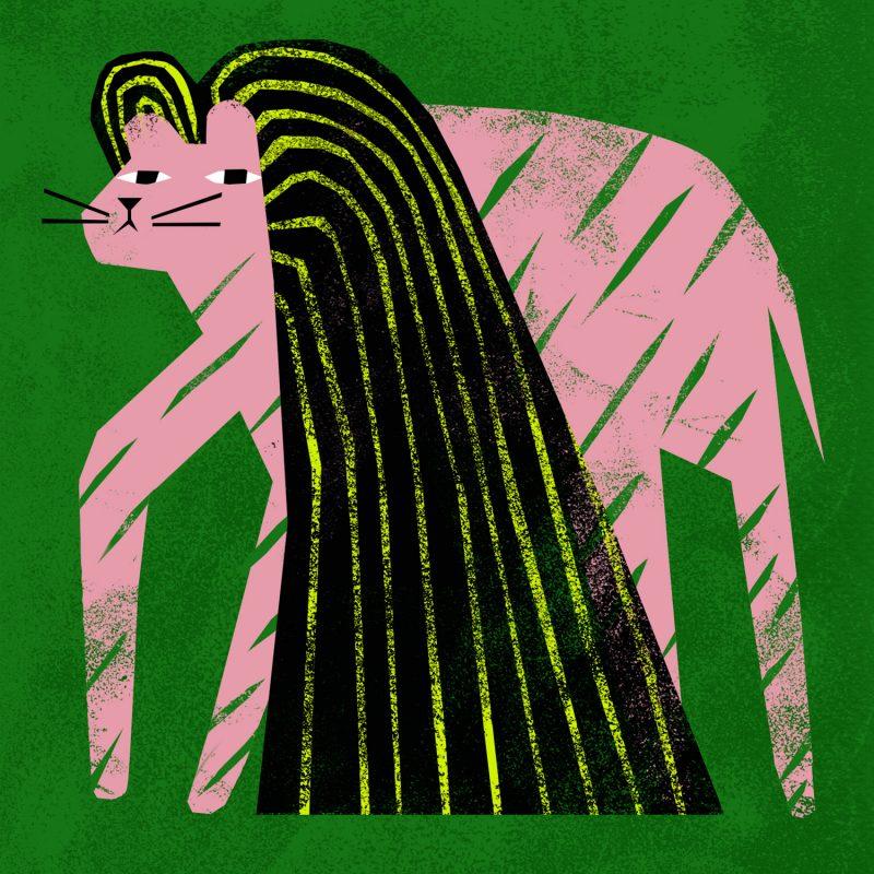 NANNA illustration - Design made in Austria