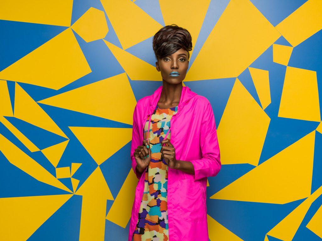 Osborne Macharia's stunning portraits