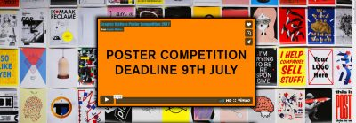 Shut Up Speak Up! Graphic Matters Poster Competitions