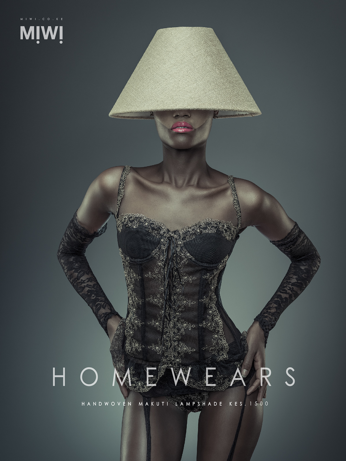 Osborne Macharia, Homewears