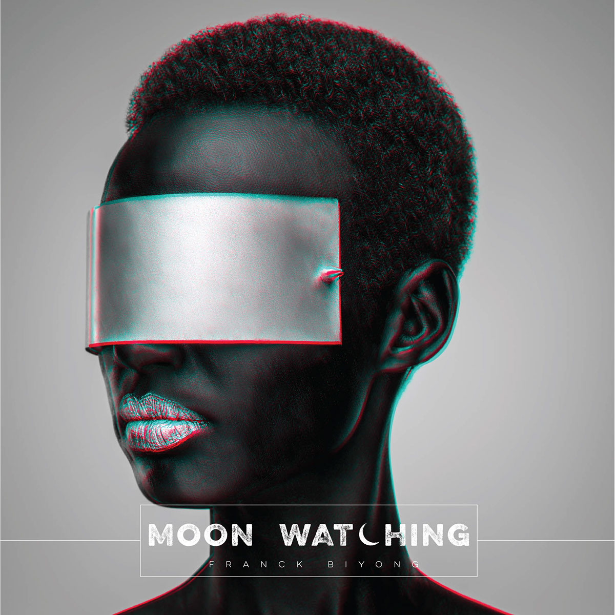 Osborne Macharia, moon-watching