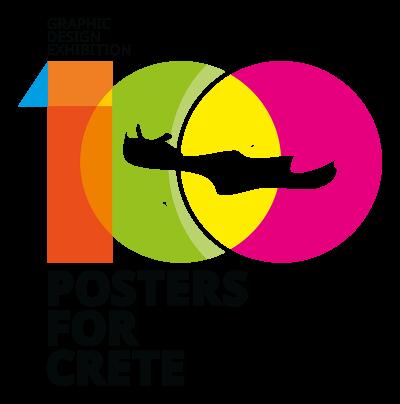 100 Designers – 100 Posters for Crete