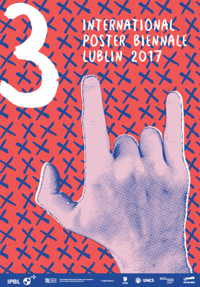 Poster Call | International Poster Biennale Lublin 2017