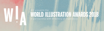 World Illustration Awards 2018 | Call for Entries
