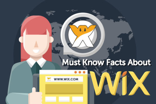 facts about Wix