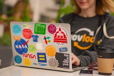 Rebranding GovLoop by Marçal Prats