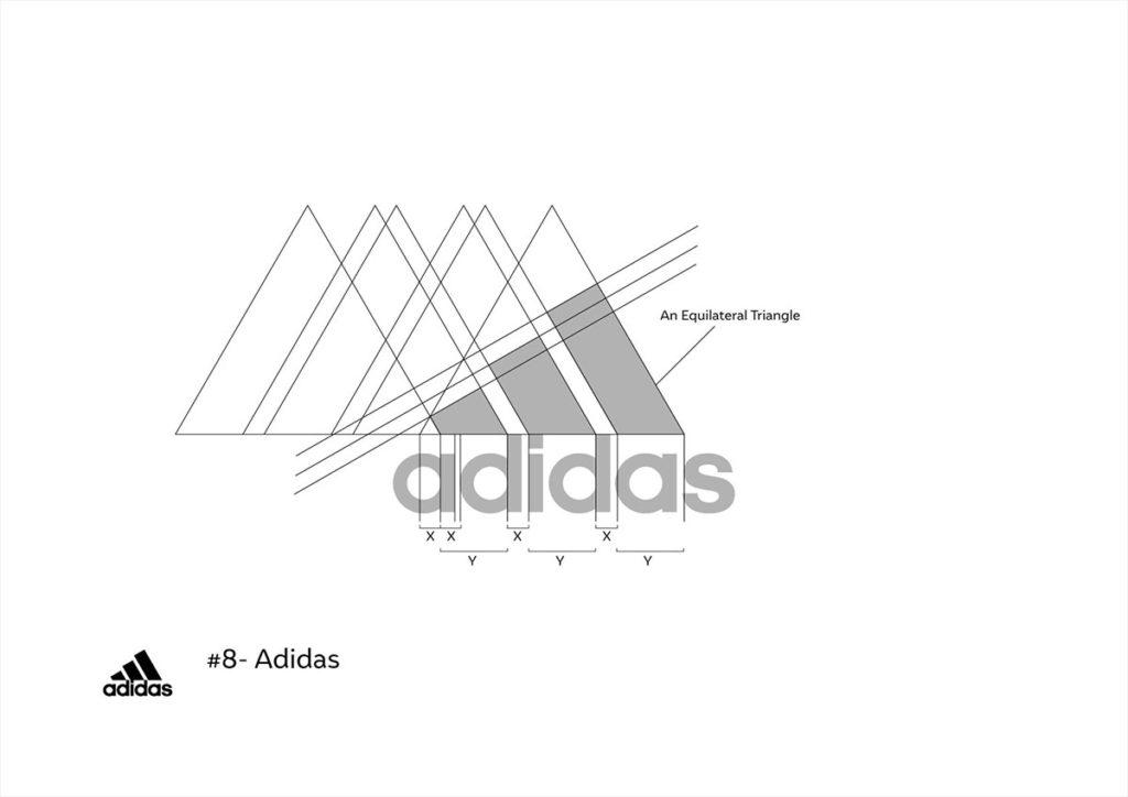 Famous Logo Grids