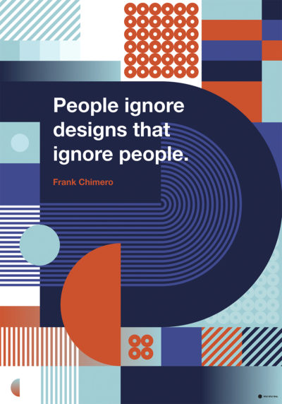 Posters for Graphic Design Lovers