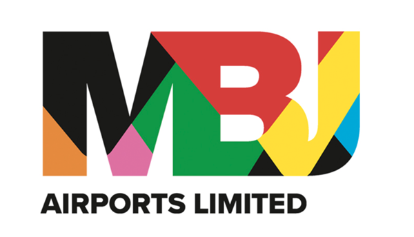 MBJ Airports Limited logo design by Maria Papaefstathiou