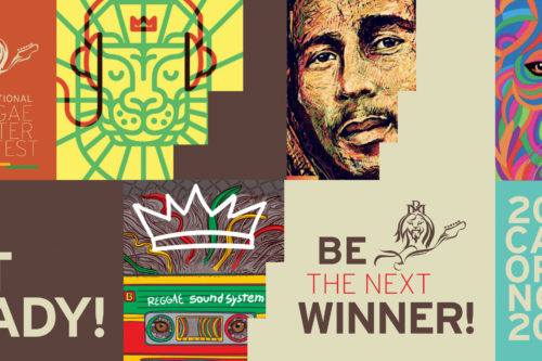 Intl. Reggae Poster Contest Call for Entries