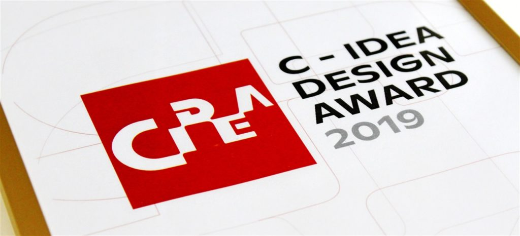 C-IDEA Design Award 2019 | Call for Entries