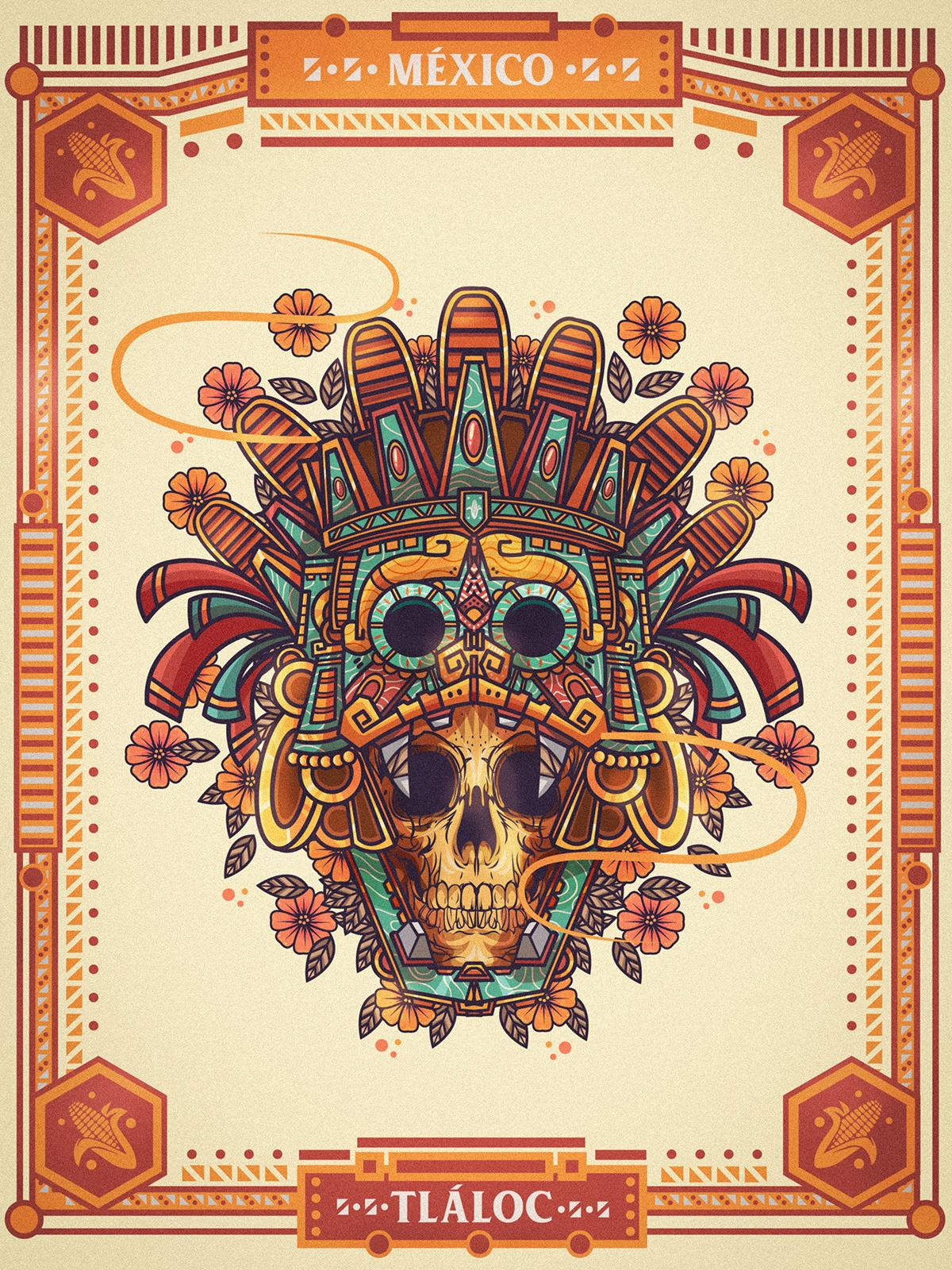 Mexico Real by Pequeño Capitan